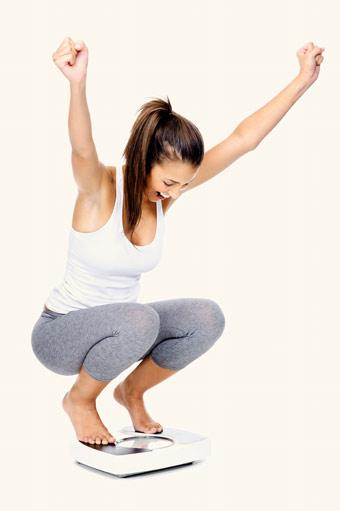 Yacon Sirup unterstützt sie bei einer gesunden Gewichtsreduzierung